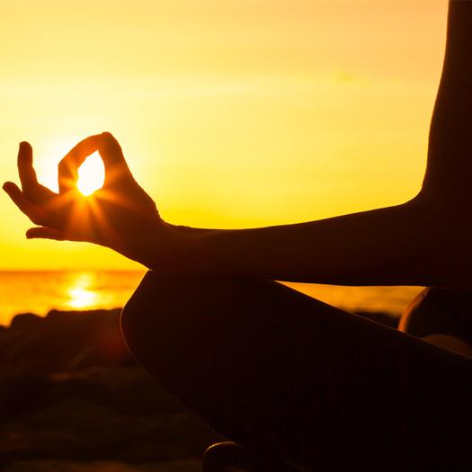 Spirit & Healing