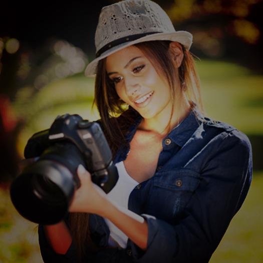 Photographers & Videographers